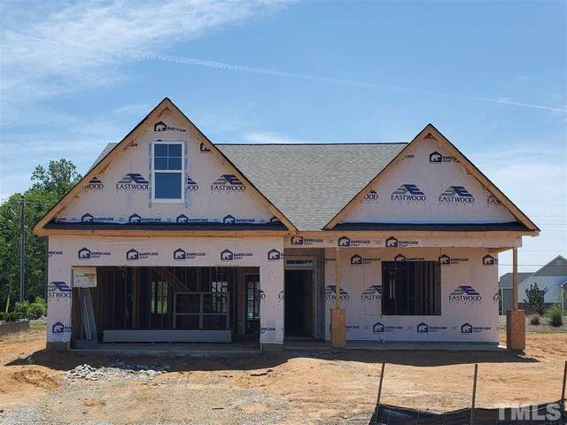 36 Sunnyfield Court, Benson, NC 27504 (#2320523) :: Dogwood Properties