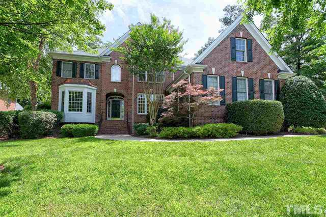 213 Bailey Ridge Drive, Morrisville, NC 27560 (#2320570) :: Triangle Just Listed