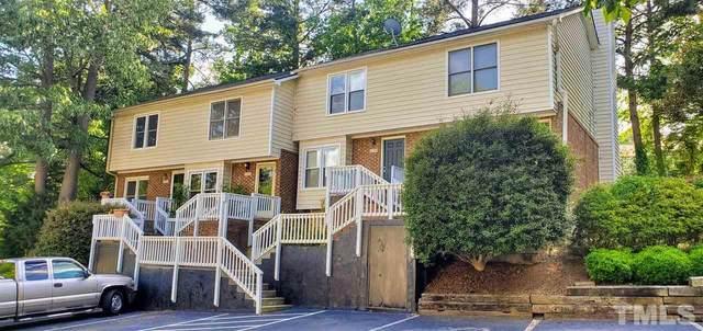 6153 Loch Laural Lane, Raleigh, NC 27613 (#2320601) :: Triangle Top Choice Realty, LLC