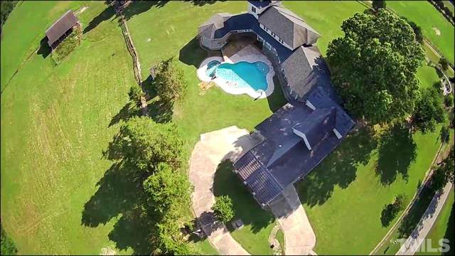 2729 Rocky Ford Road, Kittrell, NC 27544 (#2320627) :: Dogwood Properties