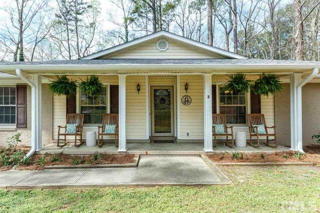 3 Dobbs Place, Durham, NC 27707 (#2320756) :: RE/MAX Real Estate Service