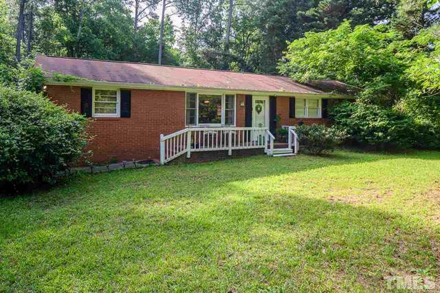6708 Pleasant Pines Drive, Raleigh, NC 27613 (#2320798) :: Raleigh Cary Realty