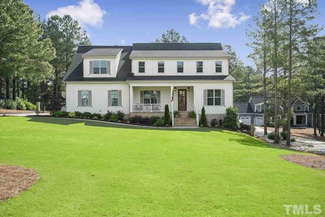 173 Paraggi Court, Clayton, NC 27527 (#2320852) :: Marti Hampton Team brokered by eXp Realty