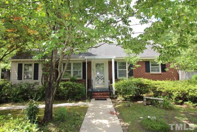 409 W Canary Street, Dunn, NC 28334 (#2320995) :: Triangle Top Choice Realty, LLC