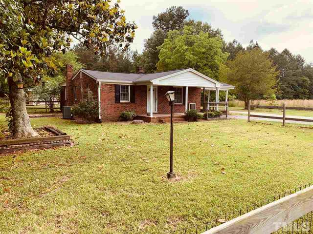 2238 Ross Road, Lillington, NC 27546 (#2321002) :: The Perry Group