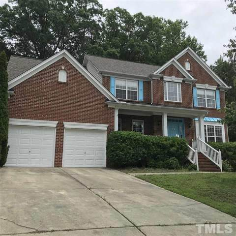 210 Glebe Way, Cary, NC 27519 (#2321028) :: Rachel Kendall Team