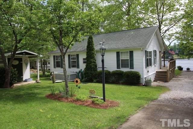 1541 Sagamore Drive, Louisburg, NC 27549 (#2321083) :: Rachel Kendall Team