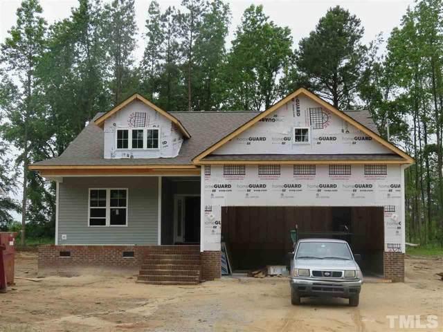 133 Poplar Drive, Clayton, NC 27520 (#2321095) :: Marti Hampton Team brokered by eXp Realty