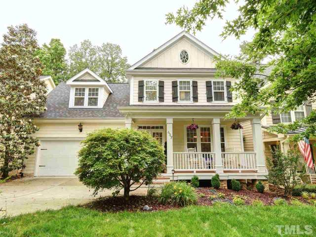 437 Marsh Landing Drive, Holly Springs, NC 27540 (#2321118) :: Raleigh Cary Realty