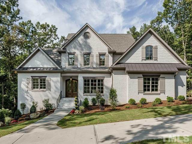 155 Riverstone Drive, Pittsboro, NC 27312 (#2321127) :: M&J Realty Group
