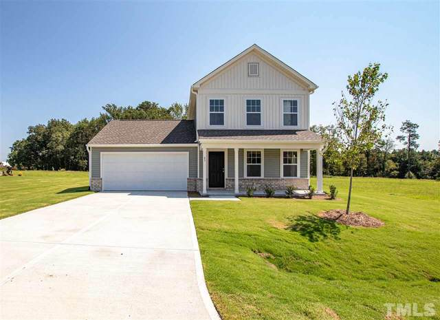 43 Pineapple Place #23, Benson, NC 27504 (#2321171) :: The Rodney Carroll Team with Hometowne Realty