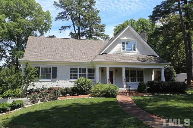 2320 Churchill Road, Raleigh, NC 27608 (#2321203) :: RE/MAX Real Estate Service