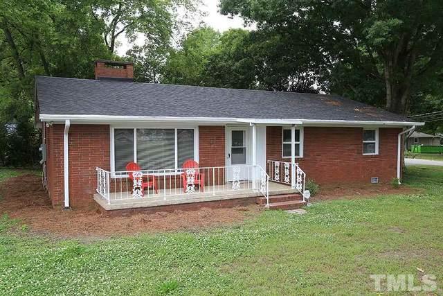 3521 N Duke Street, Durham, NC 27704 (#2321340) :: Triangle Top Choice Realty, LLC