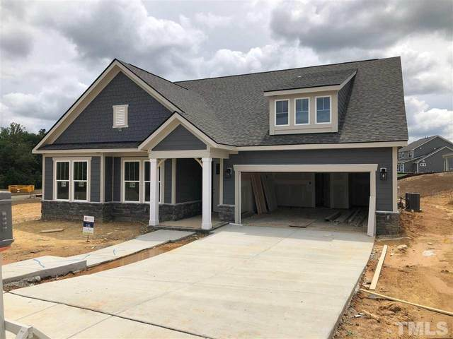 104 Crested Coral Drive, Holly Springs, NC 27540 (#2321398) :: Triangle Top Choice Realty, LLC