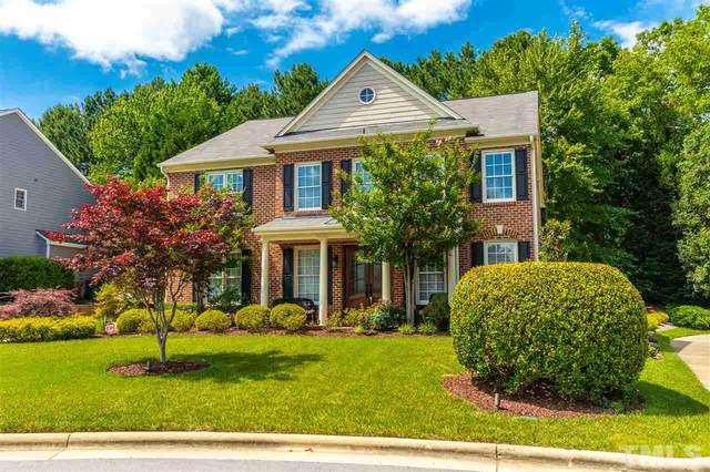 212 Shillings Chase Drive, Cary, NC 27518 (#2321729) :: Dogwood Properties
