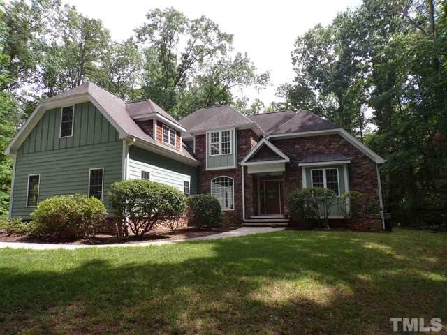 6001 Guess Road, Durham, NC 27712 (#2321737) :: Dogwood Properties
