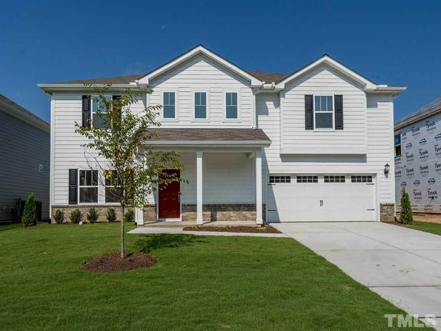 2540 Elm Grant Drive, New Hill, NC 27562 (#2321773) :: Raleigh Cary Realty