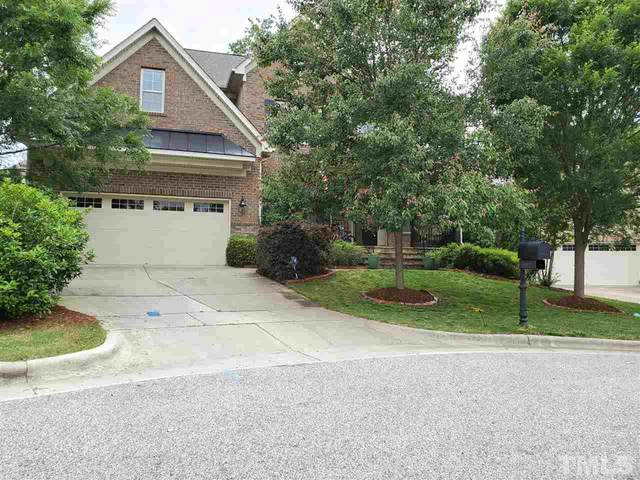 108 Hidden Quail Court, Cary, NC 27519 (#2321811) :: Spotlight Realty