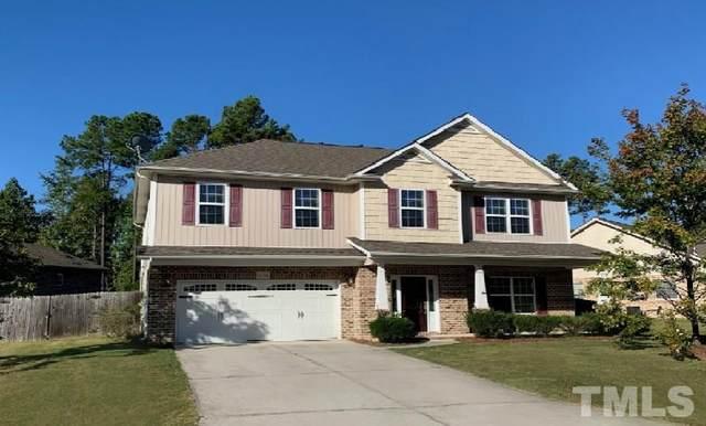 1178 Ridgeland Drive, Creedmoor, NC 27522 (#2321838) :: The Results Team, LLC