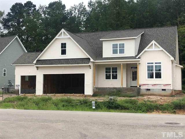 110 Walking Trail, Youngsville, NC 27596 (#2321856) :: The Perry Group