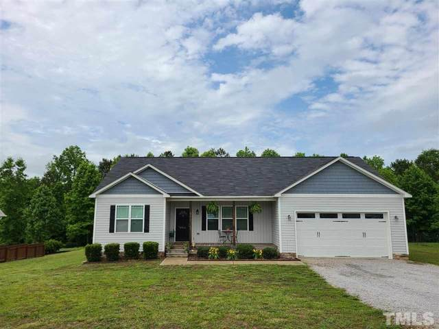 64 W Gennessee Drive, Zebulon, NC 27597 (#2321870) :: The Beth Hines Team