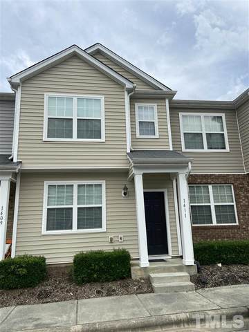 1411 Oxleymare Drive, Raleigh, NC 27610 (#2321880) :: Marti Hampton Team brokered by eXp Realty