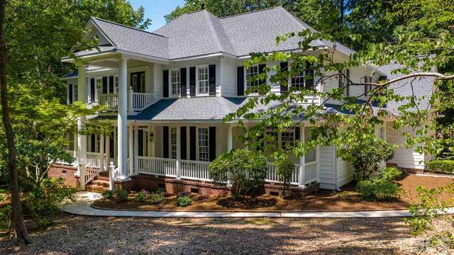 1517 Brightwater Court, Raleigh, NC 27614 (#2321952) :: M&J Realty Group