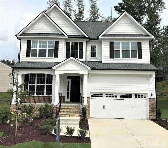 405 Gartrell Way Lot 56, Cary, NC 27519 (#2321973) :: Raleigh Cary Realty