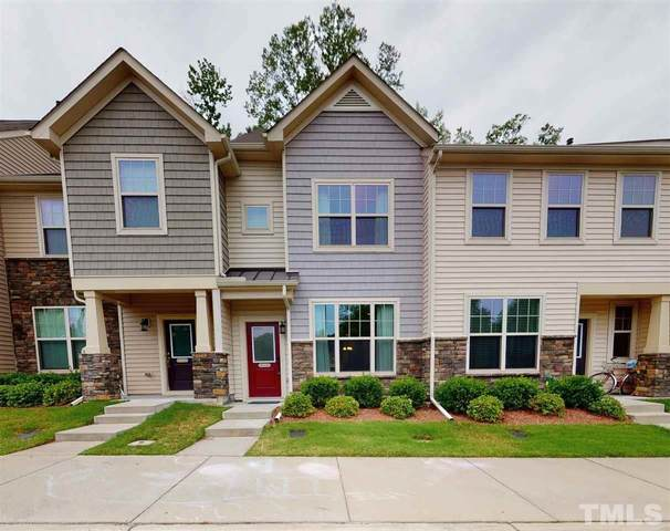 126 Constitution Drive, Durham, NC 27705 (#2322002) :: Realty World Signature Properties
