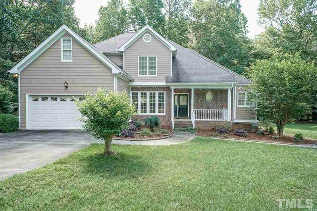 7900 Debenham Drive, Wake Forest, NC 27587 (#2322020) :: Classic Carolina Realty