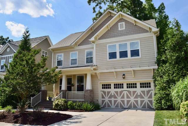 2731 Hidden Waters Circle, Raleigh, NC 27614 (#2322184) :: Rachel Kendall Team