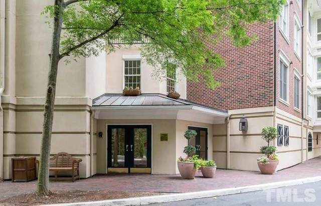 2701 Glenwood Gardens Lane #204, Raleigh, NC 27608 (#2322254) :: Realty World Signature Properties