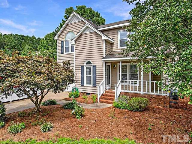 4212 New Brighton Drive, Apex, NC 27539 (#2322544) :: Dogwood Properties