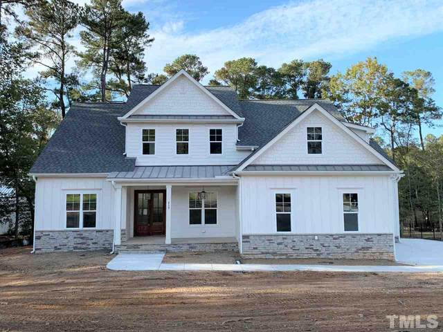 212 Congleton Way, Holly Springs, NC 27540 (#2322563) :: Dogwood Properties