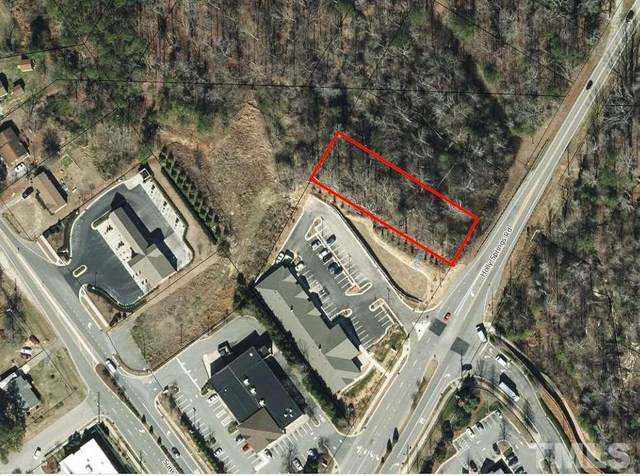 9756 Holly Springs Road, Apex, NC 27539 (MLS #2322573) :: The Oceanaire Realty