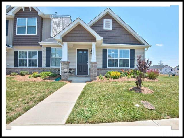 7341 Colleen Park Drive, Whitsett, NC 27377 (#2322606) :: Raleigh Cary Realty