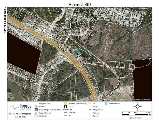 2285 Nc 24 27 Highway, Cameron, NC 28326 (#2322713) :: Realty World Signature Properties