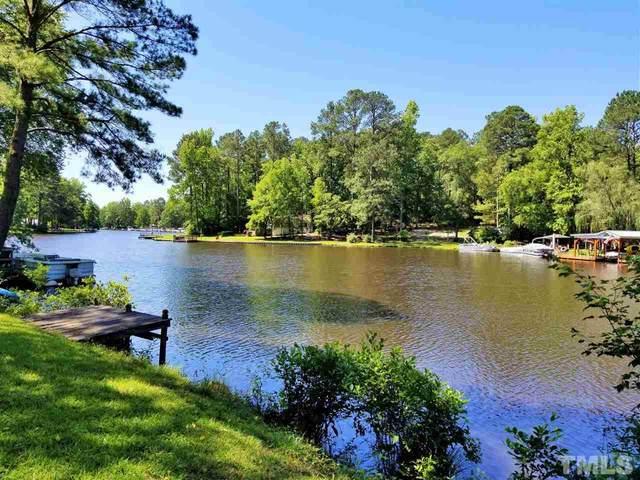 1743 Sagamore Drive, Louisburg, NC 27549 (#2322763) :: Spotlight Realty