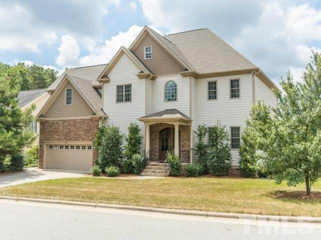300 Evans Estates Drive, Cary, NC 27513 (#2322915) :: Team Ruby Henderson