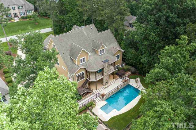 1113 Ladowick Lane, Wake Forest, NC 27587 (#2323075) :: Raleigh Cary Realty