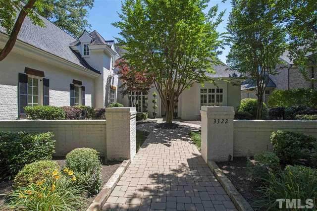 3322 Alamance Drive, Raleigh, NC 27609 (#2323108) :: Dogwood Properties