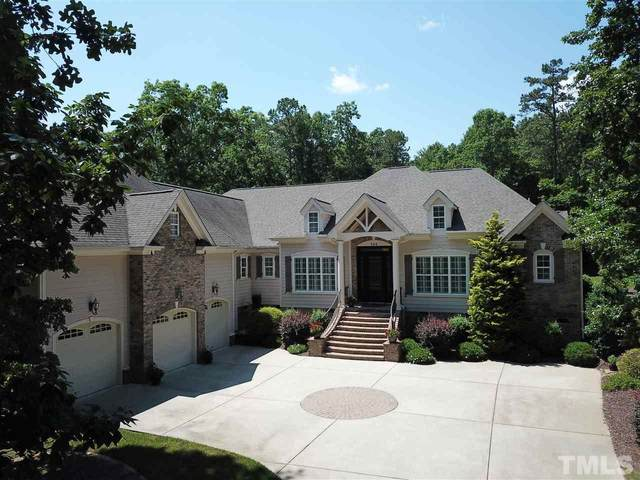 344 Watsons Mill Lane, Clayton, NC 27527 (#2323143) :: Triangle Just Listed