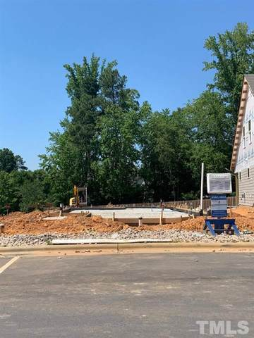 124 Canford Way Lot 2, Holly Springs, NC 27540 (#2323216) :: Triangle Just Listed