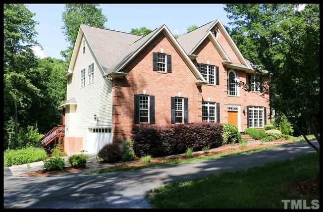 115 Fawn Ridge Road, Chapel Hill, NC 27516 (#2323391) :: Realty World Signature Properties
