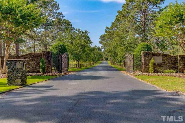 255 Pine Barrens Vista, Southern Pines, NC 28387 (#2323873) :: The Perry Group
