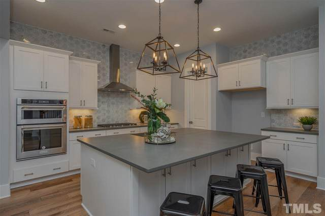 920 Bravura Drive Lot 197, Cary, NC 27519 (#2324000) :: The Perry Group