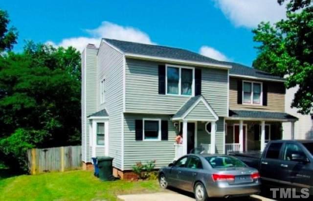 8207 Perry Creek Road, Raleigh, NC 27616 (#2324248) :: Sara Kate Homes