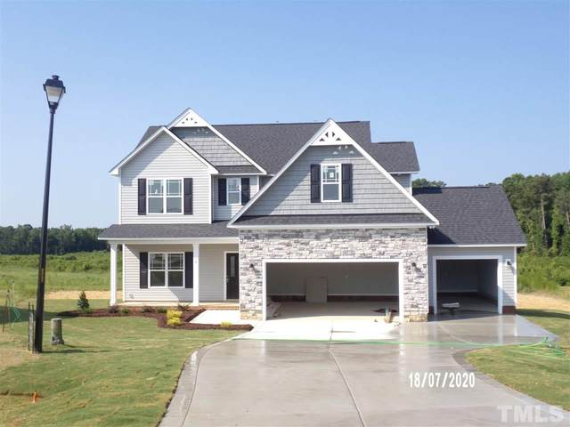14 Treasure Drive, Lillington, NC 27546 (#2324324) :: M&J Realty Group