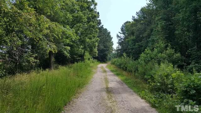 Seclusion Drive, Louisburg, NC 27549 (#2324372) :: The Results Team, LLC