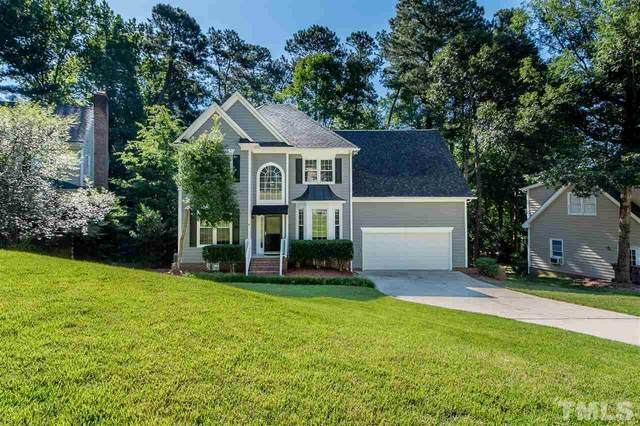 106 Parkwind Court, Cary, NC 27519 (#2324625) :: The Perry Group
